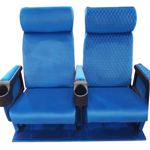 Double Size Proton Chair