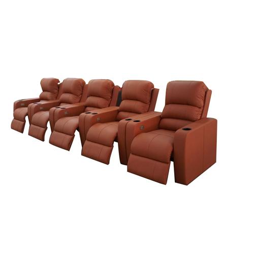 Home Theatre Recliner Sofa Chair