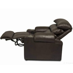 Comfortable Leather Recliner Sofa Chair