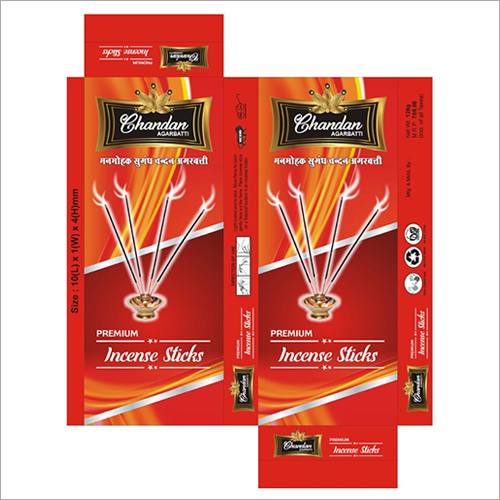 Premium Incense Stick