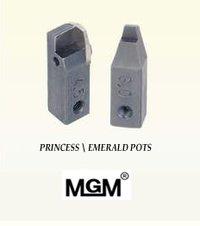 Emerald Polishing Full Dop / Princess Dop (D031ED-S)