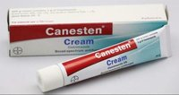 Clotrimazole Cream (Canesten)
