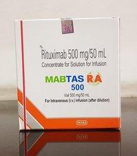 Rituximab 500 mg inj