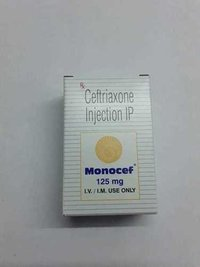 Ceftriaxone Injection