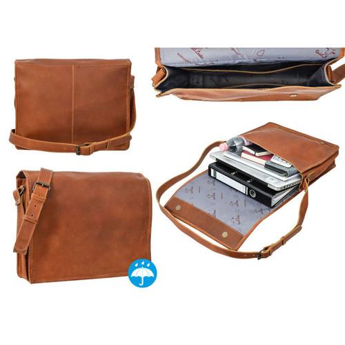 Textile Leather Bag