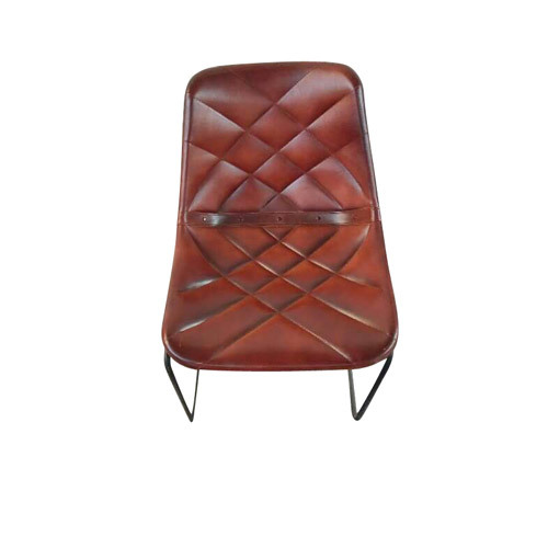 Leather Cello Chair