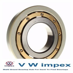 FAG INSULATED BEARING