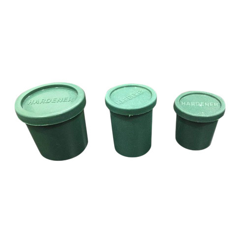 Benzoyl Peroxide Paste Containers