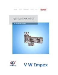 Tychoway Linear Roller Bearings