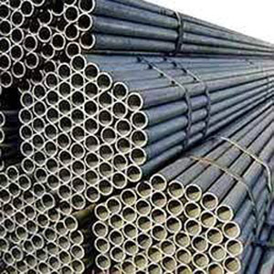Steel ERW Pipes