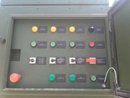 Standby Switching Panel
