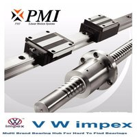 PMI Linear Motion System