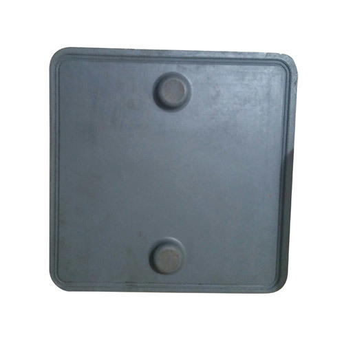 Industrial FRP Metal Manhole Cover