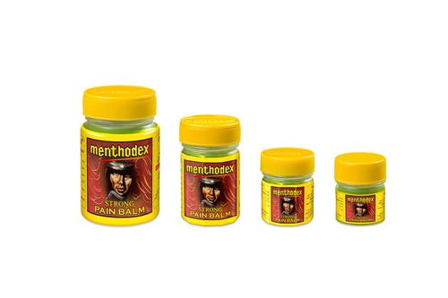 Menthodex Natural Pain Balm