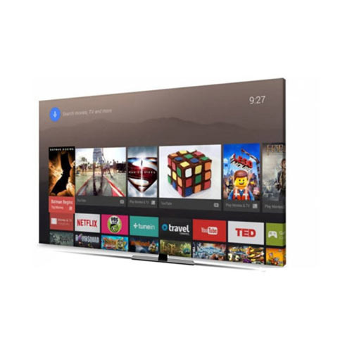 High Definition Android TV
