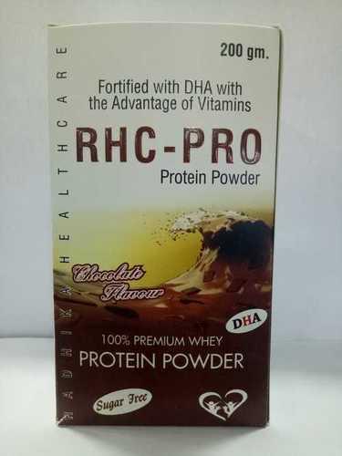 Rhc Pro Protein powder