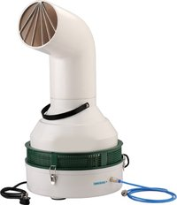 Industrial Spot Humidifier