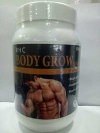 Rhc Body Grow weight gain Powder