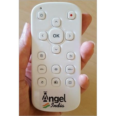 Angel India Pocket Talking Daisy Player
