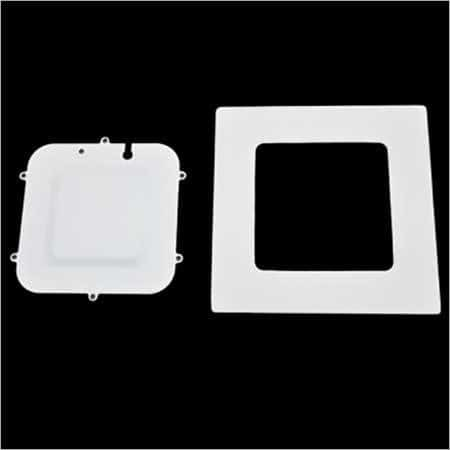Wall LED Panel Housing