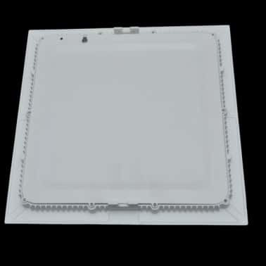 Housing Of Led Slim Panel Round 18 Watt