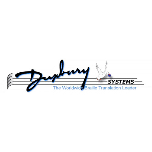 Duxbury Braille Translation Software