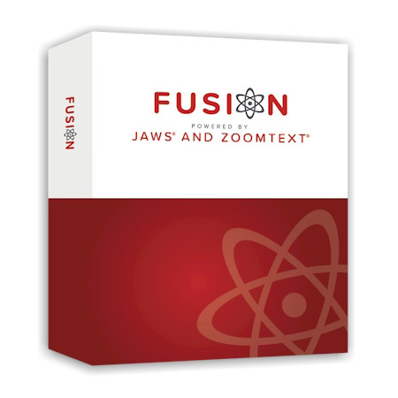 Fusion Screen Magnification Software