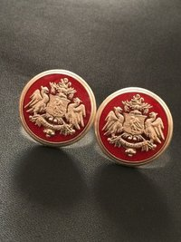 button for sherwani