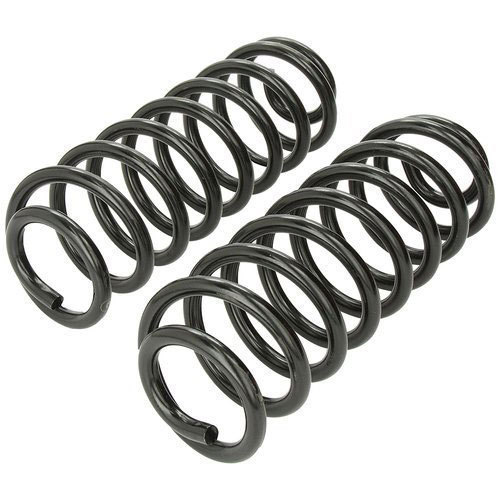 Stainless Steel Bike Coil Spring