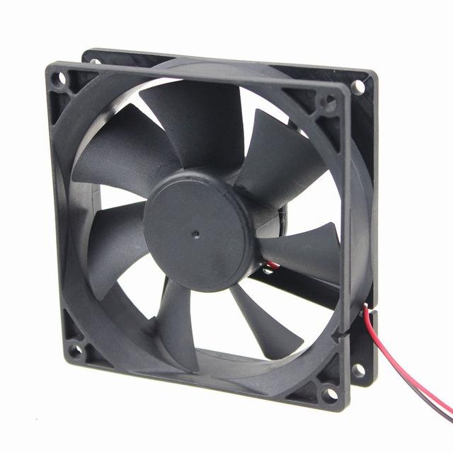Panel / Instrument Cooling Fan