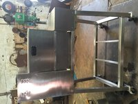 Jaggery crusher machine