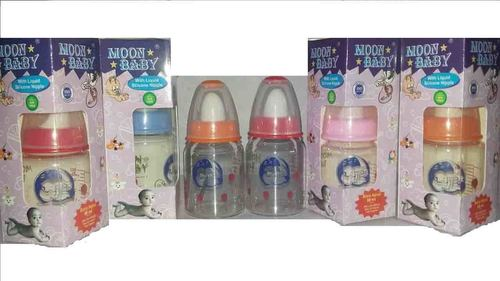 Baby BPA Free Glass Feeders