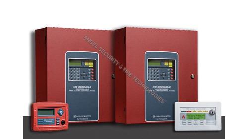 fire alarm control pannel