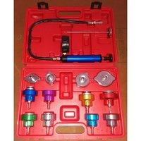 Radiator Pressure Guage Set