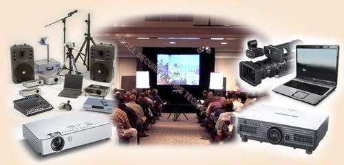 Audio Video visual device