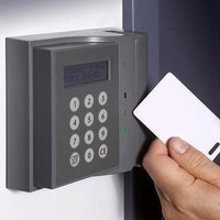 Card based Access Control Systems