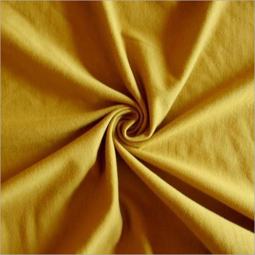 Full Feeder Cotton Lycra Fabric