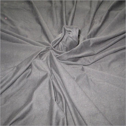Cotton Lycra Grey Fabric