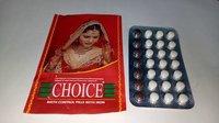 Ethinyl Estradiol Tablet