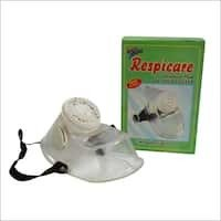 RESPICARE TRANSPARENT MASK