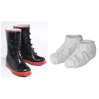 Industrial Long Safety Boot