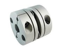 Aluminum Servo Coupling Shaft