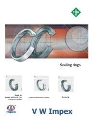 Ina Sealing Rings