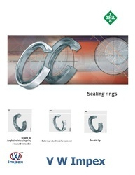 Ina Sealing Rings