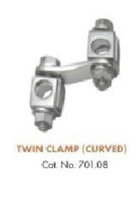 Twin Clamp (Curved)