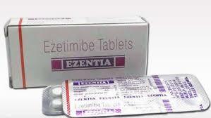 Ezentia,Ezidoc,Zetia, Ezetrol