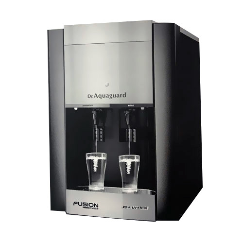 Aquaguard Fusion Cold Ambient Water Purifier