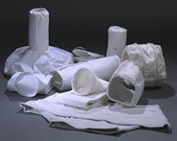 PP Dust Collector Filter Bags