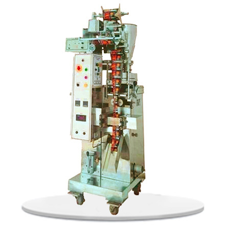 Gutkha Packaging Machine