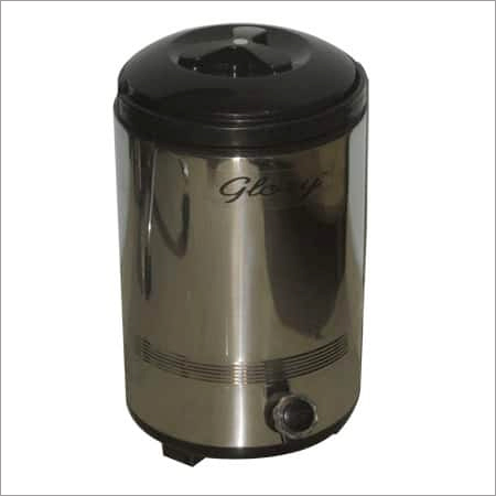 Stainless Steel Insulated Water Jug